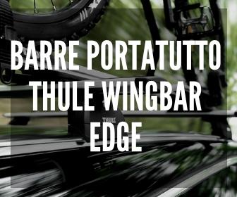 barre-portatutto-thule-wingbar-edge